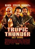 Red band trailer: Tropic Thunder