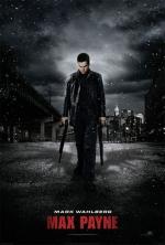 Mager ontvangst voor Max Payne