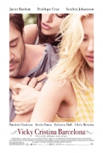 Preview: Vicky Cristina Barcelona
