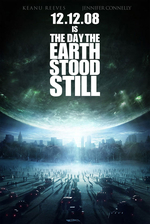 Extra lange trailer The Day the Earth Stood Still