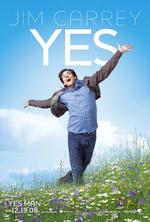 Met Yes Man het nieuwe jaar in