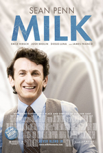 Sean Penn is Harvey Milk