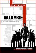 De eerste vijf minuten van Valkyrie