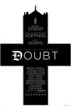 Meryl Streep neem het op tegen Philip Seymour Hoffman in Doubt