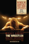 Mickey Rourke is The Wrestler